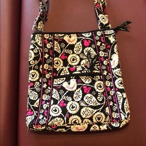 NEW Vera Bradley- MICKEY MOUSE edition